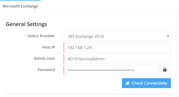 How to achieve HC Control Panel high availability - Hosting
